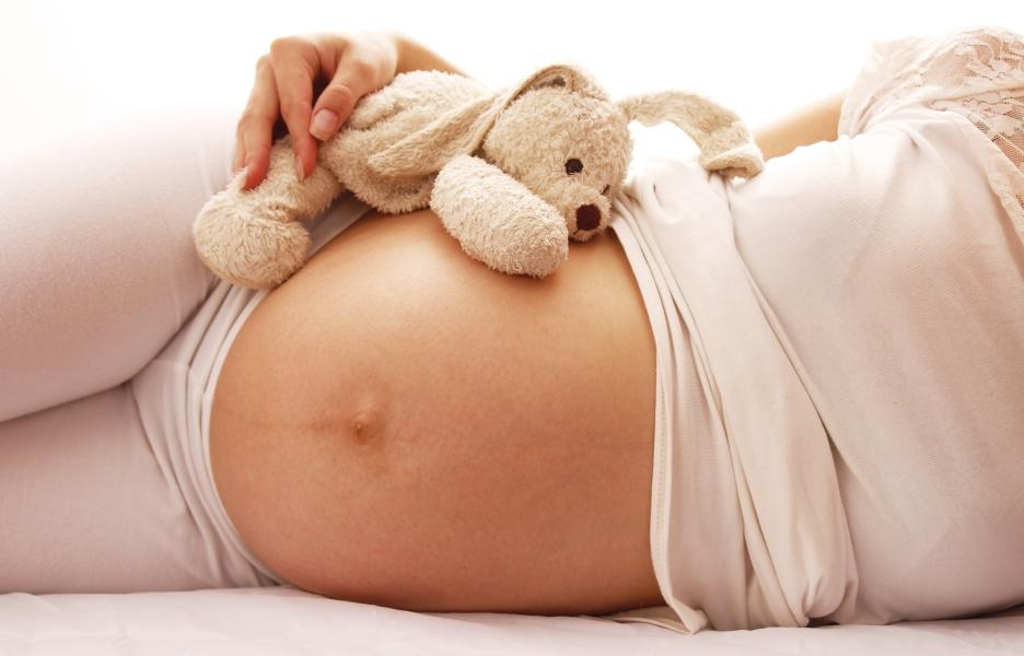 estarei gravida?